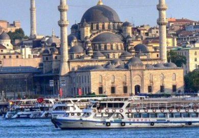 Estetik Operasyonlar İçin İstanbul